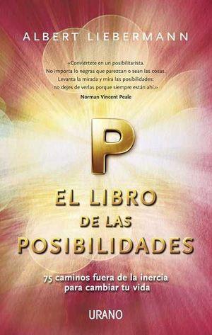 LIBRO DE LAS POSIBILIDADES, EL