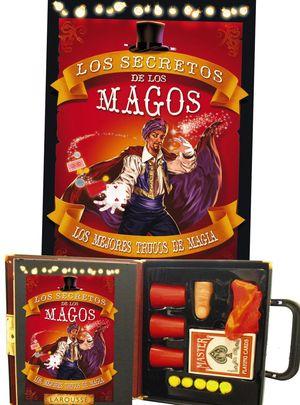 LOS SECRETOS DE LOS MAGOS