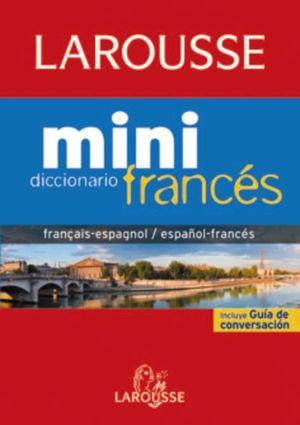 Diccionario Mini Español-Francés Larousse (2010)
