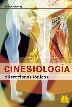CINESIOLOGÍA. ALTERACIONES TÓNICAS (COLOR)