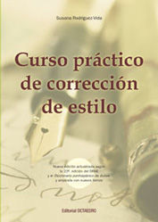 CURSO PRÁCTICO DE CORRECCIÓN DE ESTILO