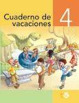 Cuaderno de Vacaciones 4º Primaria - ESC