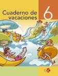 CUADERNO DE VACACIONES 6º