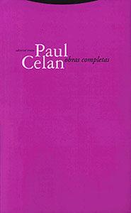Obras completas (Paul Celan)