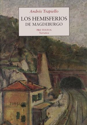 HEMISFERIOS DE MAGDEBURGO
