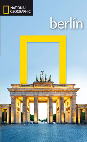 GUIA DE VIAJE BERLIN (ED. 2015)
