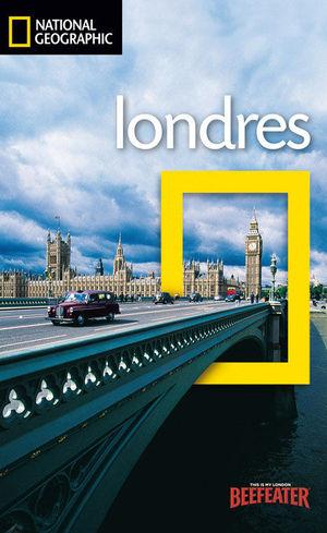 GUIA DE VIAJE LONDRES (ED. 2015)
