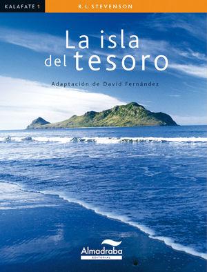 LA ISLA DEL TESORO ALMADRABA
