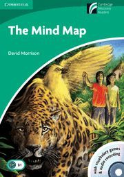 THE MIND MAP LEVEL 3 LOWER-INTERMEDIATE BOOK WITH CD-ROM AND AUDIO CD PACK