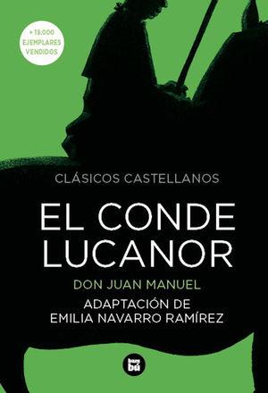 EL CONDE LUCANOR (BAMBÚ)