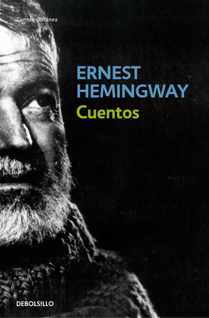 CUENTOS (ERNEST HEMINGWAY)