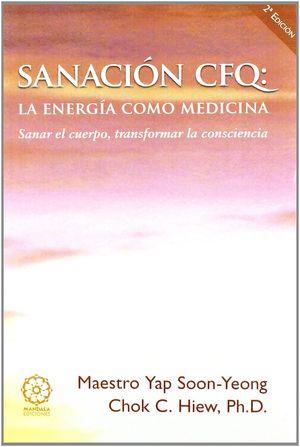 SANACIÓN CFQ