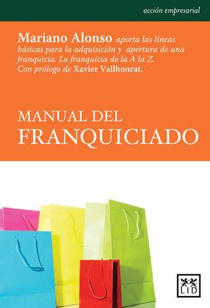MANUAL DEL FRANQUICIADO