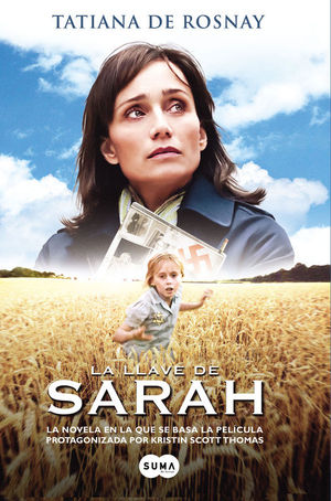 LA LLAVE DE SARAH (2010 Portada película)