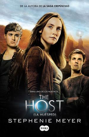 THE HOST (ED. PELÍCULA)