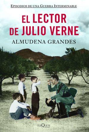 ESTUCHE EL LECTOR DE JULIO VERNE
