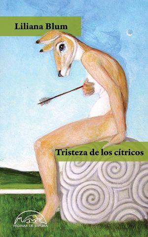 TRISTEZA DE LOS CÍTRICOS