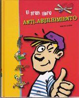 EL GRAN LIBRO ANTI-ABURRIMIENTO