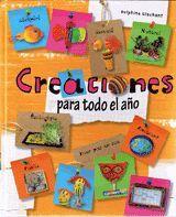 CREACIONES PARA TODO EL AÑO