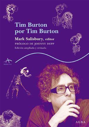 TIM BURTON POR TIM BURTON (2012)