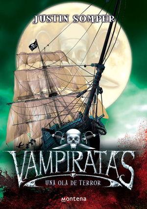 VAMPIRATAS Una ola de terror (2007)