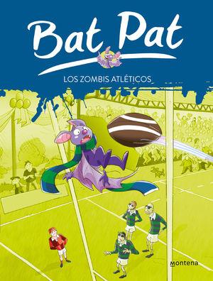 ZOMBIS ATLETICOS, LOS (Bat Pat 11)