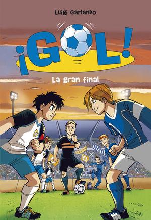 LA GRAN FINAL GOL 5