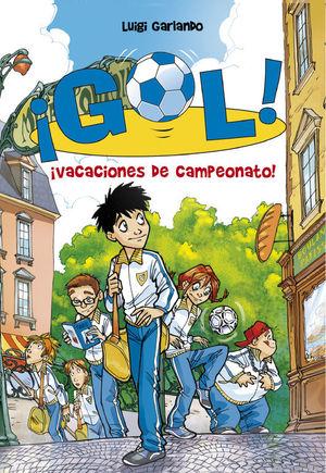 GOL (6). VACACIONES DE CAMPEONATO