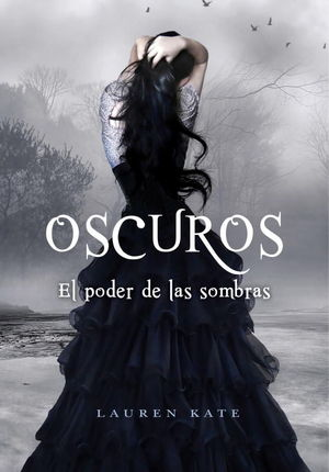 OSCUROS. EL PODER DE LAS SOMBRAS