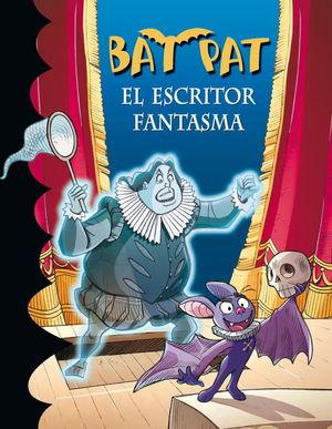 Bat Pat 17. El escritor fantasma