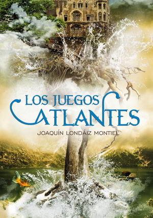 CRONICAS ATLANTIDA 2. JUEGOS ATLANTES