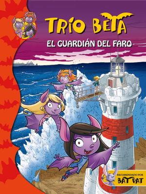 Trio Beta 2. El guardián del faro