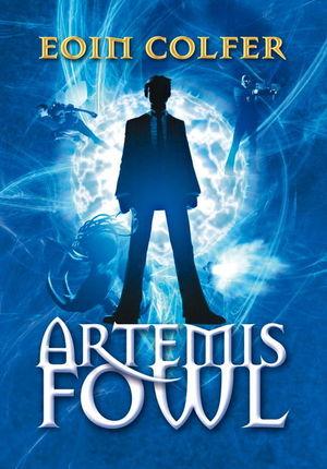 ARTEMIS FOWL I MUNDO SUBTERRANEO (TB)