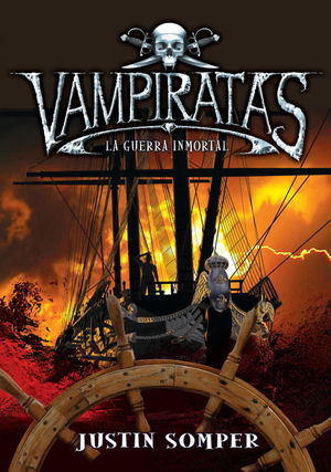 VAMPIRATAS 6. GUERRA INMORTAL