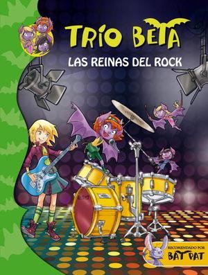 LAS REINAS DEL ROCK - TRÍO BETA 5