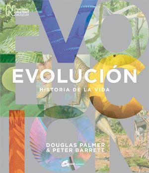 Evolución : historia de la vida