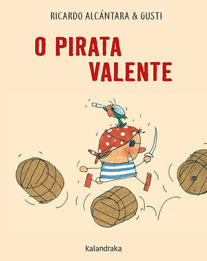 O PIRATA VALENTE