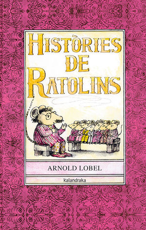 HISTÒRIES DE RATOLINS