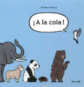 A LA COLA!