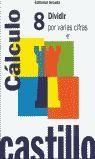 CALCULO CASTILLO N° 8