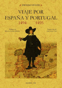 VIAJE POR ESPAÑA Y PORTGUAL 1494-1495