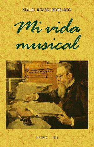 MI VIDA MUSICAL