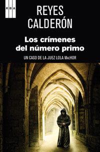 CRIMENES DEL NUMERO PRIMO,LOS