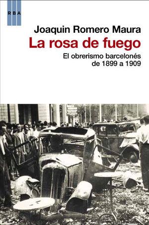 ROSA DE FUEGO,LA