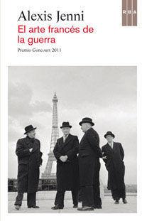 EL ARTE FRANCÉS DE LA GUERRA