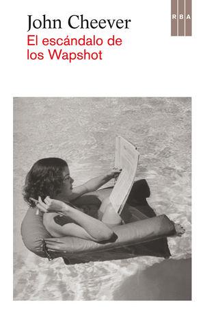 EL ESCÁNDALO DE LOS WAPSHOT