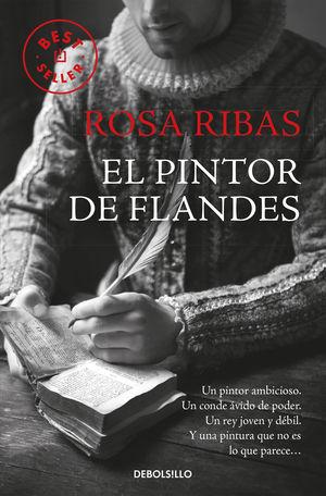 EL PINTOR DE FLANDES (BOLSILLO)