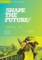 (20) BACH1 SHAPE THE FUTURE. STUDENT'S BOOK. LEVEL 1 CAMBRIDGE