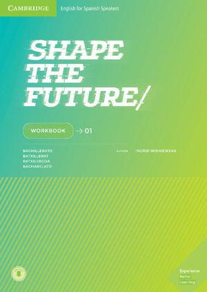 (20) BACH1 SHAPE THE FUTURE. WORKBOOK. LEVEL 1 CAMBRIDGE