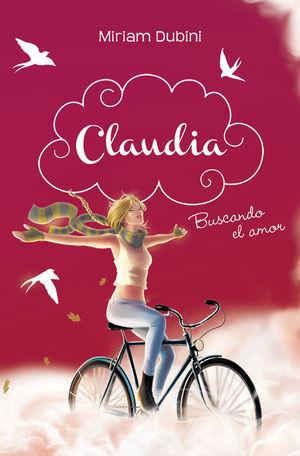 CLAUDIA 2. BUSCANDO EL AMOR